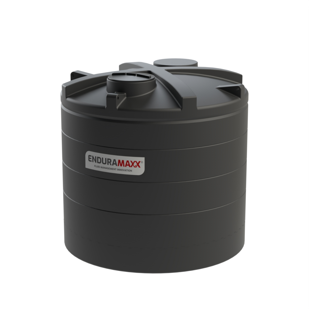 10,000 Litre Vertical WRAS Approved Insulated Tank