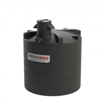12,500 Litre Vertical WRAS Approved Insulated Tank With AB Air Gap Weir
