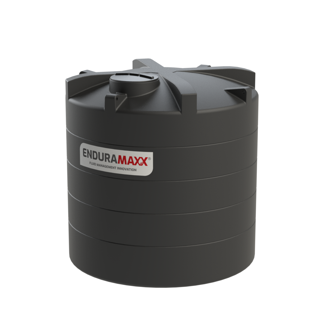 12,500 Litre Vertical Non Potable Water Tank