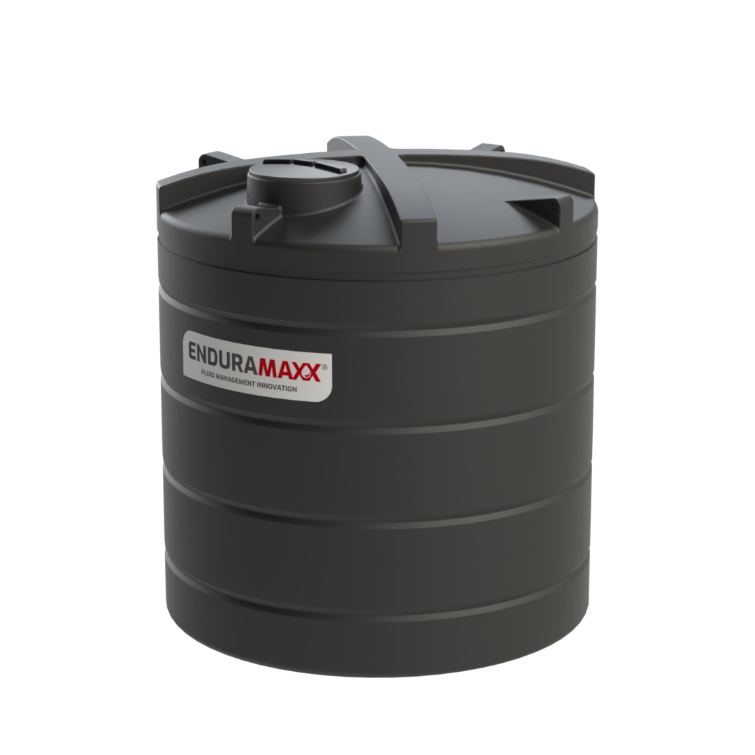 12,000 Litre Vertical WRAS Approved Insulated Tank