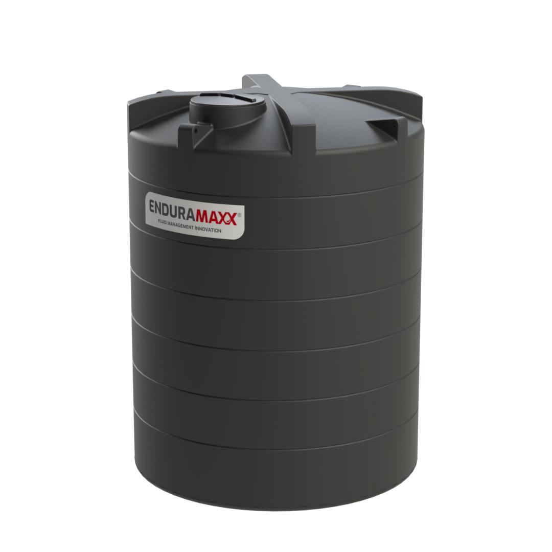 16,800 Litre Vertical Non Potable Water Tank