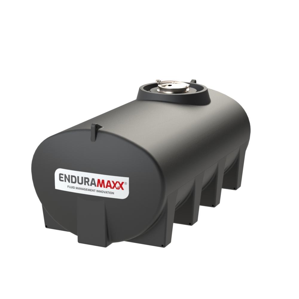 6,000 Litre Horizontal Sprayer Tank WRAS Approved