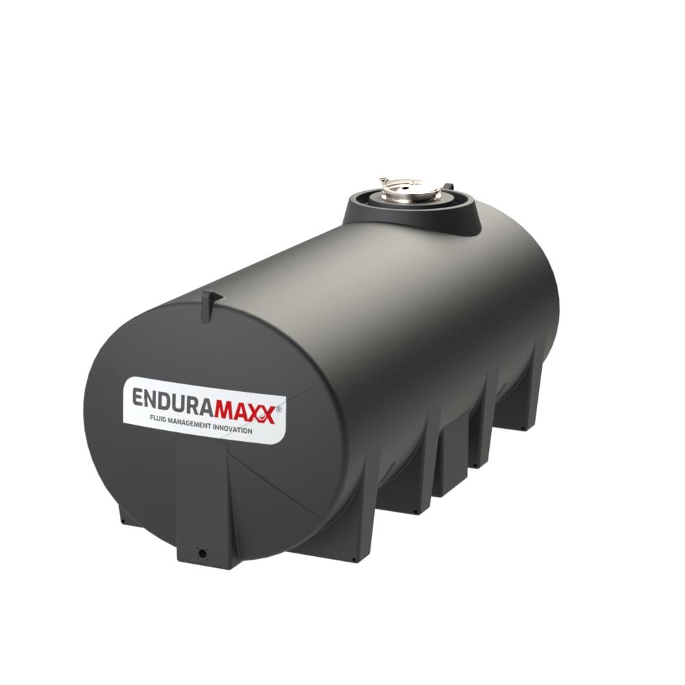 10,000 Litre Horizontal Sprayer Tank WRAS Approved