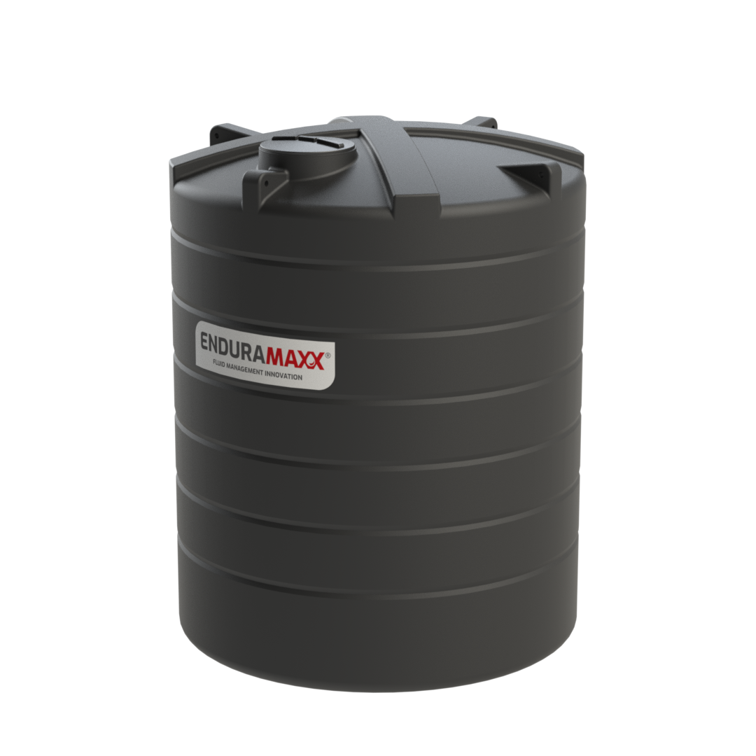 20,000 Litre Vertical Non Potable Water Tank