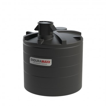 10,000 Litre Vertical WRAS Approved Insulated Tank With AB Air Gap Weir