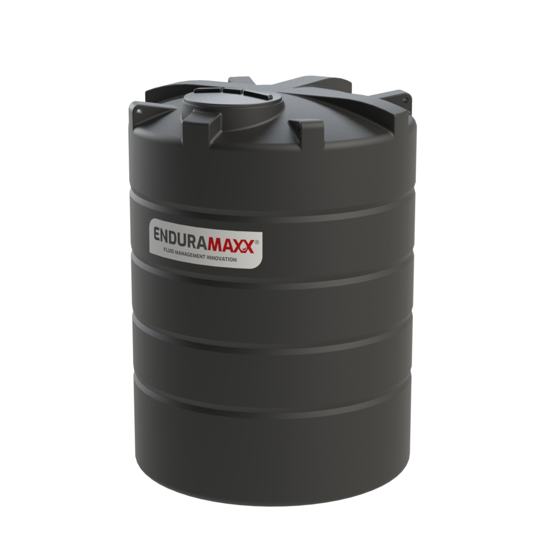 6,000 Litre Vertical Non Potable Water Tank