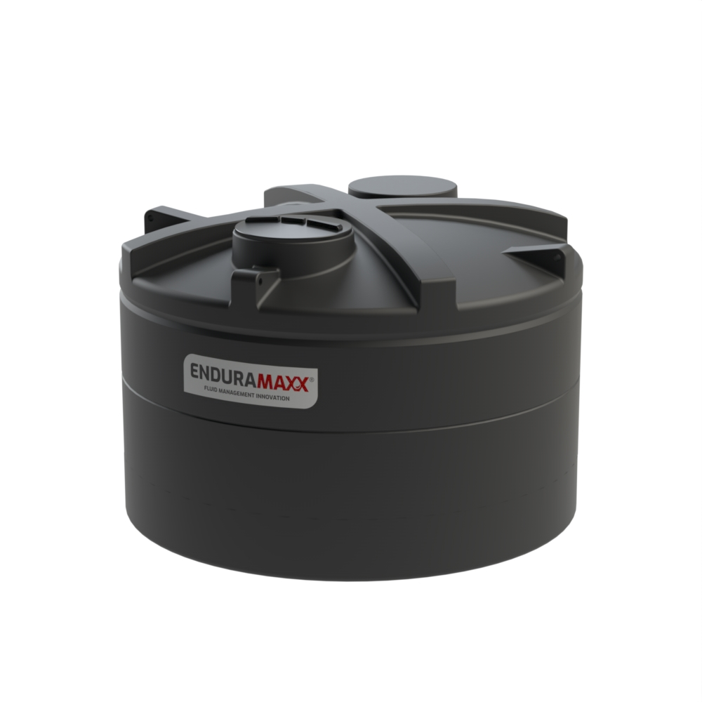 7,500 Litre Vertical Non Potable Water Tank