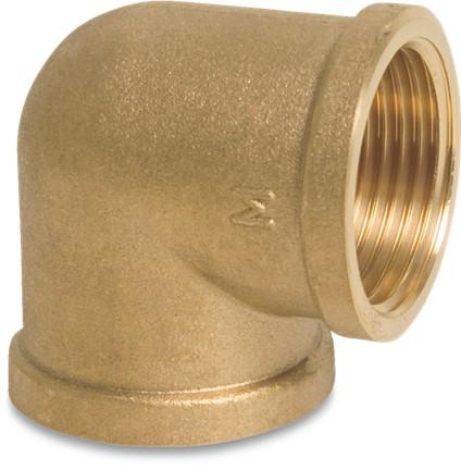 Brass Elbow 90°