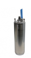 Franklin Encapsulated Single and Three Phase Motors