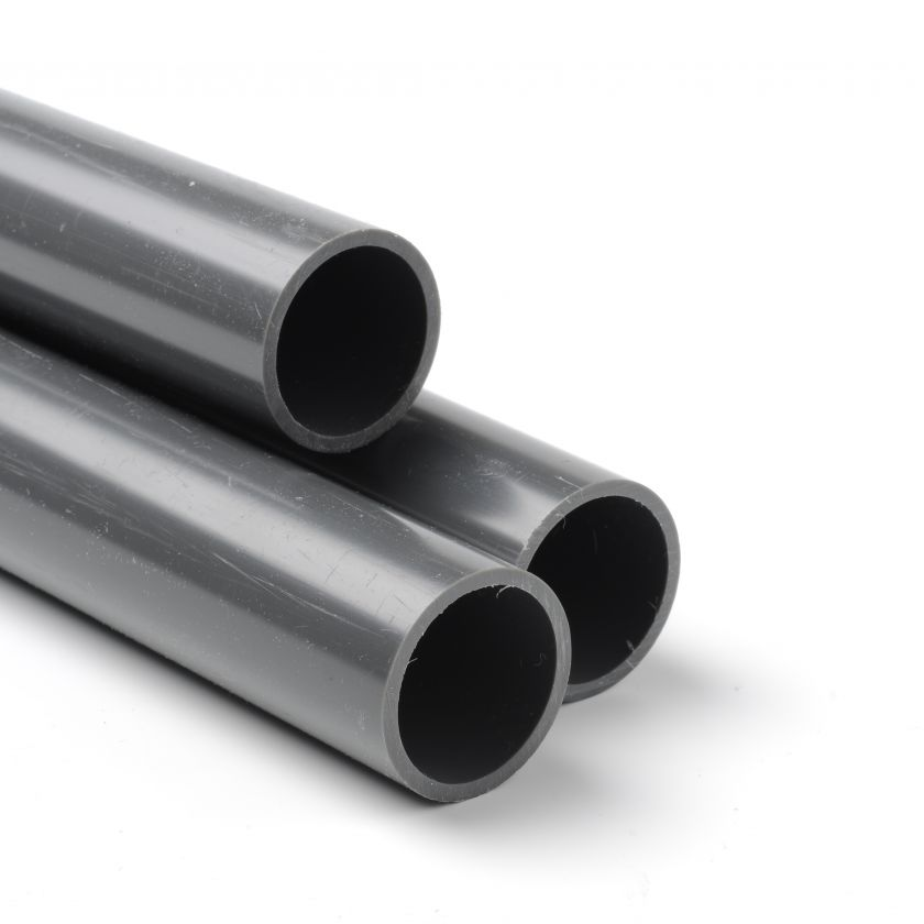 PVC Pipe 10 Bar