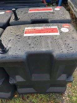 240 Litre Enduramaxx Squat Tank