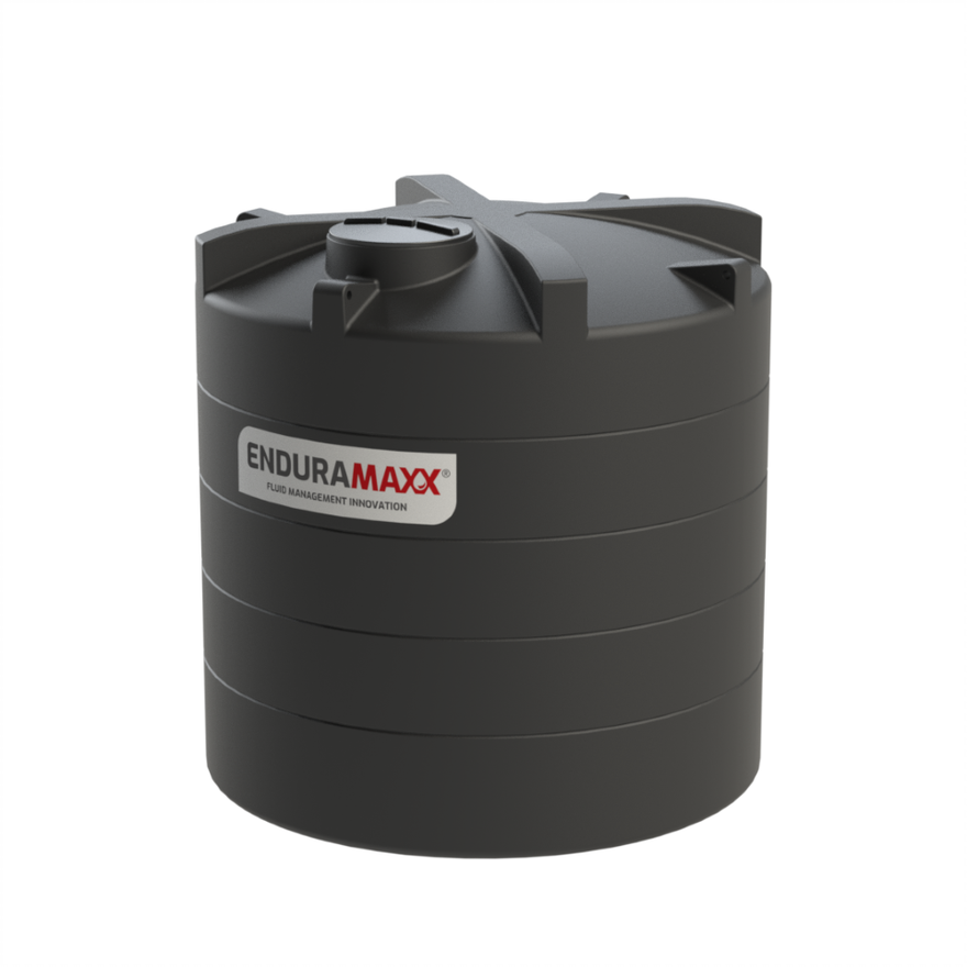 12,500 Litre Vertical WRAS Approved Water Tank