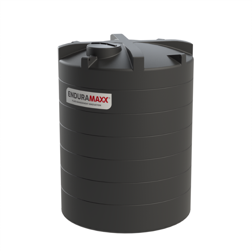 16,800 Litre Vertical WRAS Approved Water Tank
